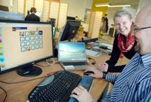 Games and gamification / Pelillistäminen