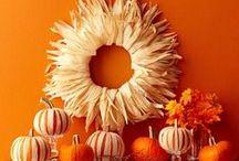 Seasonal | Autumn / by Dawn | byDawnNicole