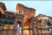 La dolce vita Italië / Hier vind je hotels, campings, bed & breakfasts en bezienswaardigheden met de beste beoordelingen op Zoover.