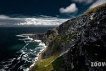 Mysterieus Ierland