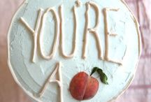 All you need is cake