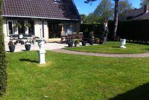 Leen Bakker Le Sud winactie / Mijn droomtuin gerealiseerd door Leen Bakker© / by Bianc♥