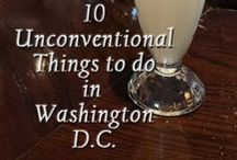 DC: Things To Do in Washington, D.C.