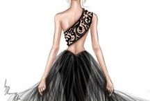 Art | Fashion Illustration / Fashion Illustration: Inspiration, Tips, and Techniques
