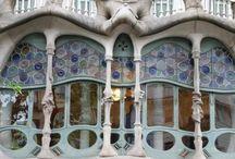 Inspiratie Barcelona