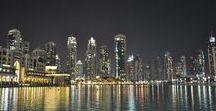 Inspiratie Dubai