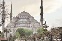 Inspiratie Turkije