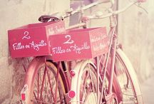 Brilliant bicycles / Lovely pictures of gorgeous two wheels and pedals machines