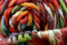 Wooly loveliness / The Joy of all things Wooly