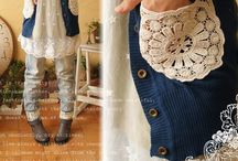Feeling Crafty / by Tasha Overbay