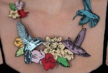 ACCESSORIES: Jewelry / by Crafty Lady Abby