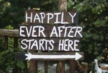 Happily ever after / by Jacqueline Abernathy
