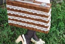 DIY FASHION: Accessories / by Crafty Lady Abby