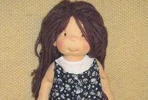 Bemka's doll
