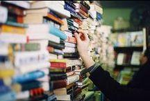 Books / by Kayla