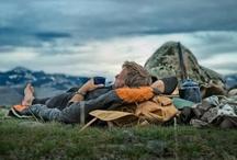 Camping / by Kylira Moon