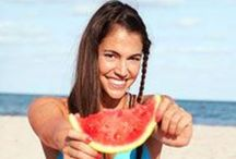 Great Ideas and Healthy Habits / Live healthy