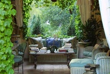 Favorite Places & Spaces / by Barbara Scott