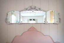 mirrors & windows / by Lynn Mair
