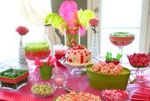 Themed Party Ideas / With the internet and fast transfer of information we can get so many ideas and find great amount of inspiration. So what is your next party theme?