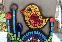Mosaic projects