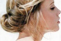 Hair / by Jenna Justine