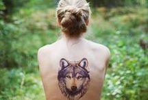 Tattoo love / Tattoo designs and inspirations