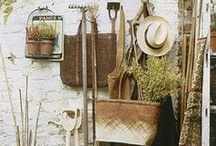 farm style = my style / by Kylira Moon