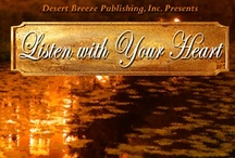 Listen With Your Heart: Scenes And Characters / by Barbara Scott