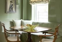 Kitchen Nooks / by Kathy Donnelly