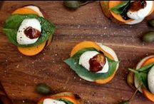 Healthy Side Dishes and Snacks