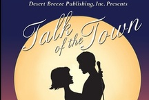 Talk of the Town: Scenes and Characters / by Barbara Scott