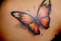 Body Art Tatoos / by Nisha Taylor