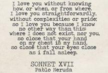 I Love... / by Sam White