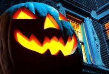 Halloween / by Glenna Amyot