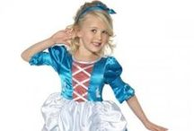 Childrens Costumes / Album is dedicated to all popular childrens costumes we currently have in stock. Book character costumes, film & TV character costumes, princess costumes, fairy tale costumes, halloween costumes and much more. Check them at our online costume shop www.thebigparty.ie.