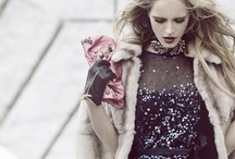 Fashion photos and style / by Mademoiselle Chipotte