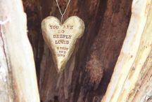 Hearts, hearts, hearts / by Karen Hamilton