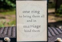 resistance is futile / all pinterest is wedding planning / by K H