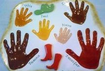 Hand and Feet!!!