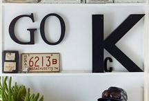 K is for.... / by Karen Hamilton