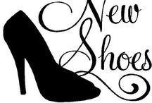 Shoegasm / Shoes and ... / by Karen Hamilton