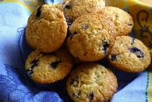 Quick Breads... Sweet & Savory