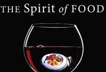 Books (other than Cookbooks) on Food