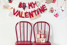 Valentine's Day Ideas / Valentine's Day, day full of love and suprises. Prepare for lots of red and pink and inspire yourselves.
