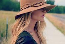 My style / by Agnieszka Oleksiewicz