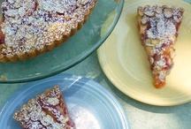Pies & Tarts (Sweet)