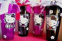 Hello Kitty Kitty.... / by Nisha Taylor
