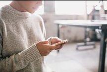 Social Media / Social Media tips and blogging help