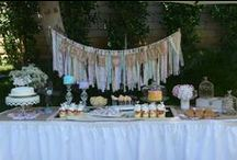 My Bridal Shower 4.05.14 / All creative inspirations for my Bridal Shower this upcoming year